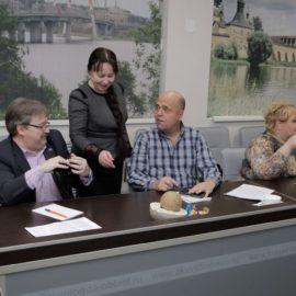 Журналисты и ученые договорились о сотрудничестве