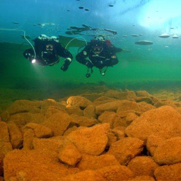 Экспедиционный проект по исследованию водоемов  северной Якутии