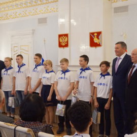 Конференция «Исследования Русского Севера»