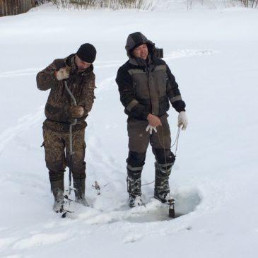 В усадьбе Спасское-Куркино проведены все необходимые работы по исследованию малых прудов, которые вошли в перечень благоустройства по Президентскому гранту.
