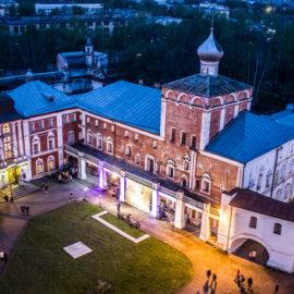 Историко-культурное наследие Русского Севера: проблемы сохранения и перспективы развития