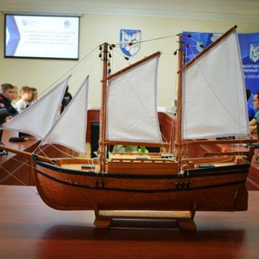 НА КРУГЛОМ СТОЛЕ в ВоГУ встретились студенты и школьники, исследующие Русский Север