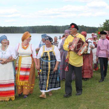 «Общество вепсской культуры» – организация содействия сохранению, развитию и защите самобытности вепсского народа, зарегистрировано в Вологодской области.