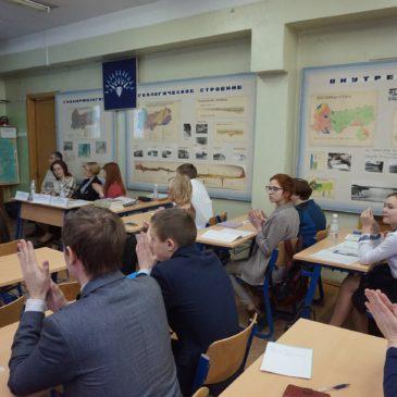 Более 100 юных исследователей из 25 районов и городских округов Вологодской области приняли участие в XXVI Межрегиональной олимпиаде по научному краеведению «Мир через культуру».