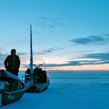 Завершилась зимняя туристско-спортивная эстафета к Белому морю «Дорогами первопроходцев».