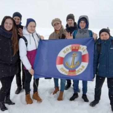 Межрегиональный слёт «Поморские сборы» проходит в эти дни в Архангельской области.