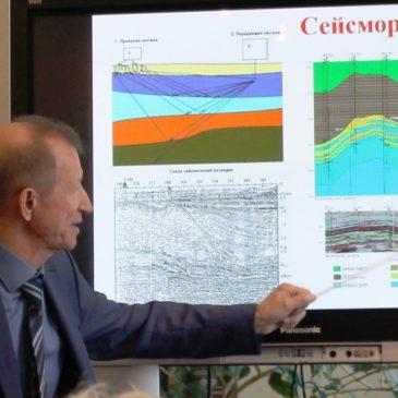 Пятый год существует проект «Литературная минералогия»  Вологодской областной универсальной научной библиотеки имени И. В. Бабушкина.