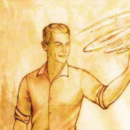 Народный памятник учёному-палеонтологу и писателю-фантасту Ивану Ефремову планируют установить в Никольском районе.
