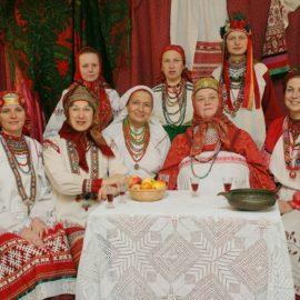 Заявки на участие в фестивале «Деревня – душа России» принимаются до 15 июня.