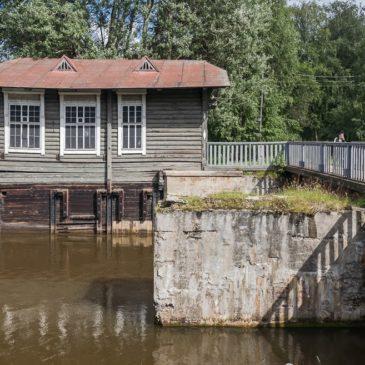 Музей «Водные пути Севера» и усадьба Спасское-Куркино получат субсидии на реконструкцию и капитальный ремонт.