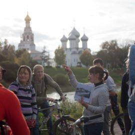 Приём работ на конкурс «Лучший гид России» продлится до 31 июля включительно.