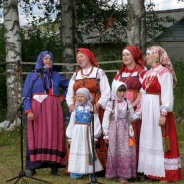 Фестиваль «Деревня – душа России» пройдет с 18 по 20 августа в Вологодском районе и Вологде.