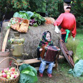 Межрегиональный фольклорный фестиваль «Деревня – душа России» претендует на статус всероссийского.