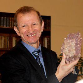 Вторая встреча по теме «Люди идут по … Вологодчине» в рамках проекта «Литературная минералогия» прошла в Вологде.