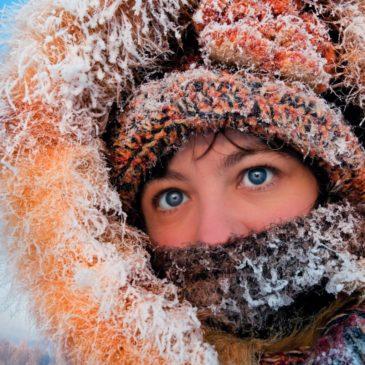 Творческая встреча с фотохудожником Еленой Белозоровой пройдет в Вологде.