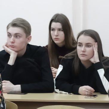 В Вологодском госуниверситете завершилась всероссийская конференция «Исследования Русского Севера».