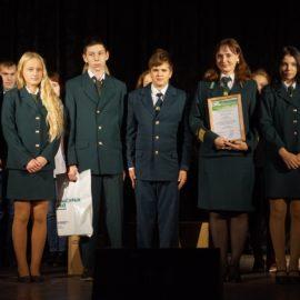 В Вологодской области назвали лучшие школьные лесничества.