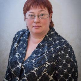 Вологодское отделение РГО поздравляет с юбилеем руководителя комиссии «Лингвогеография» Елену Ильину.