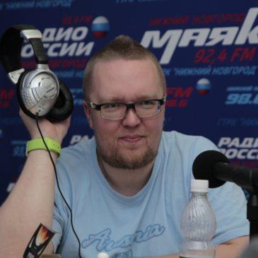 О Русской Америке в прямом эфире на Радио «Маяк» завтра, 30 марта 2020 года,  в 9:00.