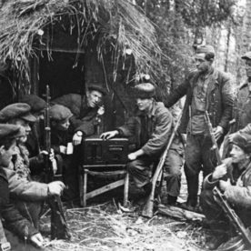 Война моей семьи: геолог Валерий Чернышов о родственниках-партизанах и других защитниках Родины.