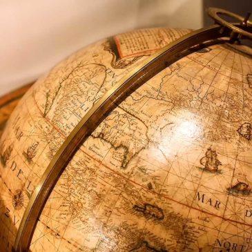Правительство России официально установило профессиональный праздник – День географа.