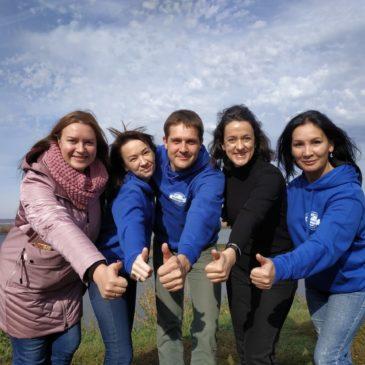 Молодежный слет РГО пройдет в Вытегорском районе в сентябре этого года. Принимаются конкурсные заявки на участие.
