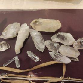 """Заседание секции """"Экспедиционная минералогия"""" (комиссия """"Палеогеография и геология"""") состоялось в Вологодском отделении РГО."""