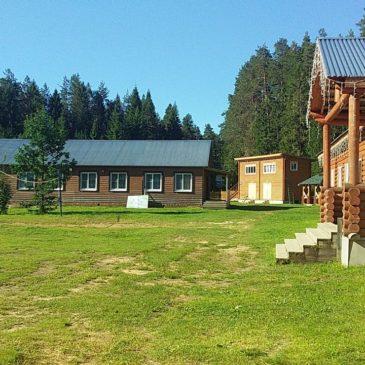 Завтра, 25 сентября, в Школе путешественников Федора Конюхова под Тотьмой стартует одноименный региональный слет.