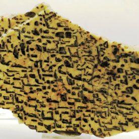 Научно-просветительский проект «Литературная минералогия» открывает новый сезон.