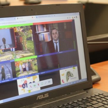 Молодежный клуб РГО представил на экологическом фестивале исследования по Онеге