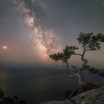 Первые астрономические туристические базы появятся на Кубани