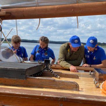 Экспедиция «Вместе по Русскому Северу-2021» пройдет по историческим путям от Онежского озера до Великого Новгорода