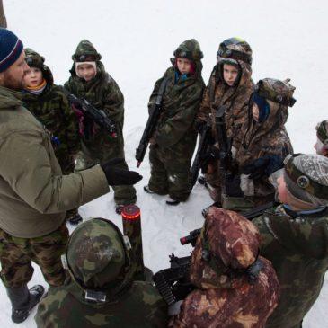 При содействии Молодежного клуба РГО должен состояться турнир, посвященный военной истории