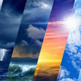 23 марта отмечается Всемирный день метеорологии