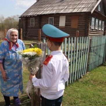 Патриотический проект «Мы живём Победами» победил во Всероссийском конкурсе молодежных проектов