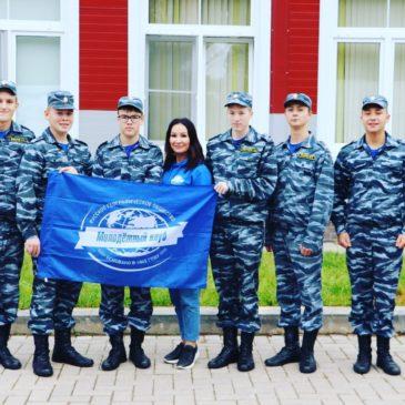 """В первом этапе конкурса """"Самое синее в мире…"""" корабелы Прионежья набрали 36 баллов из 40"""